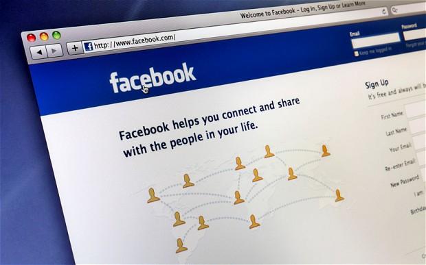 Como Fazer um Facebook