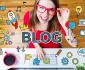 como fazer um blog blogspot