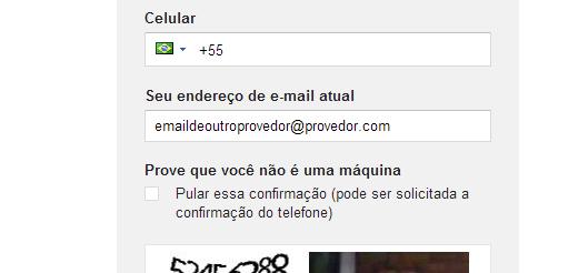 Como Fazer um Email no Gmail