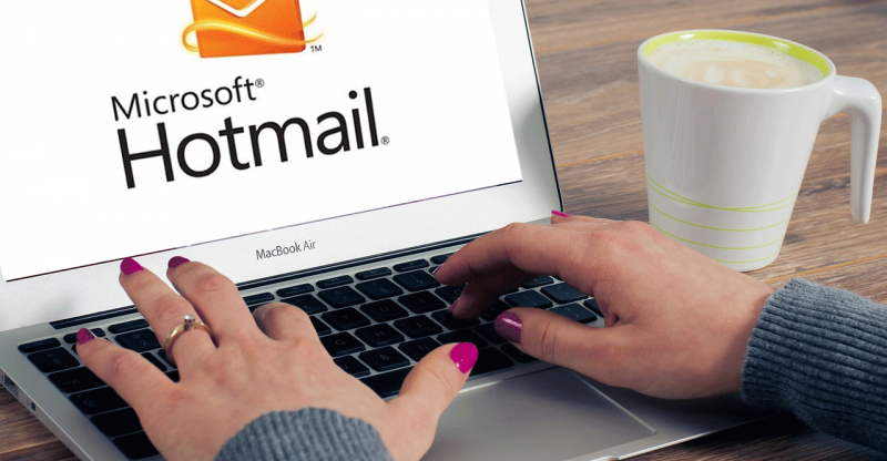 hotmail-conta