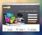 webnode criar site