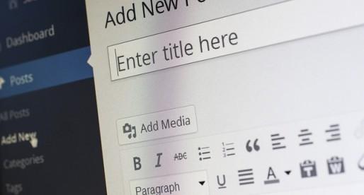 Como Fazer um Blog WordPress