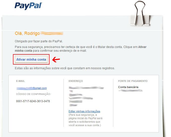 Paypal Como Funciona