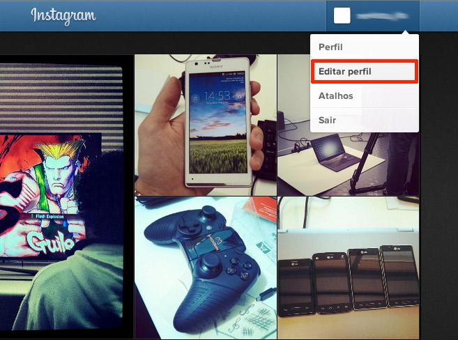 Como Excluir sua Conta Instagram