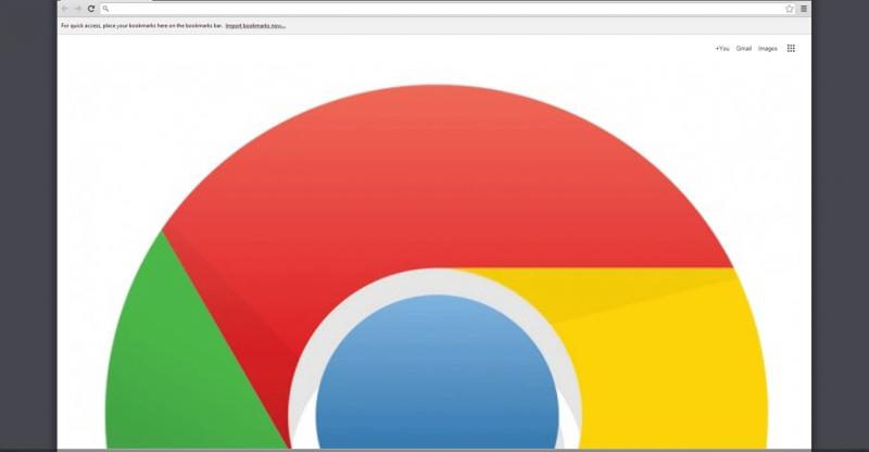 apagar historico google chrome