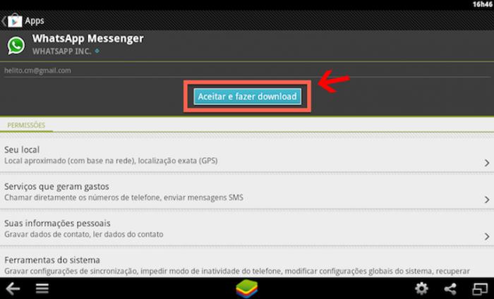 Como instalar whatsapp no pc 06 como fazer como instalar whatsapp no pc 06 stopboris Images