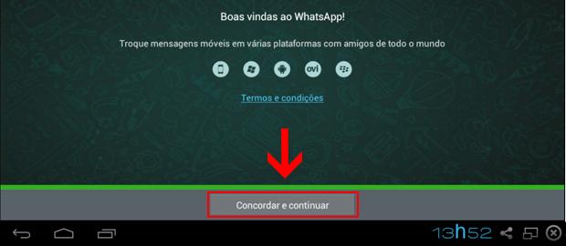 Cómo instalar WhatsApp en el PC