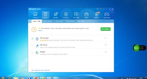 Como Desinstalar Baidu Faster PC