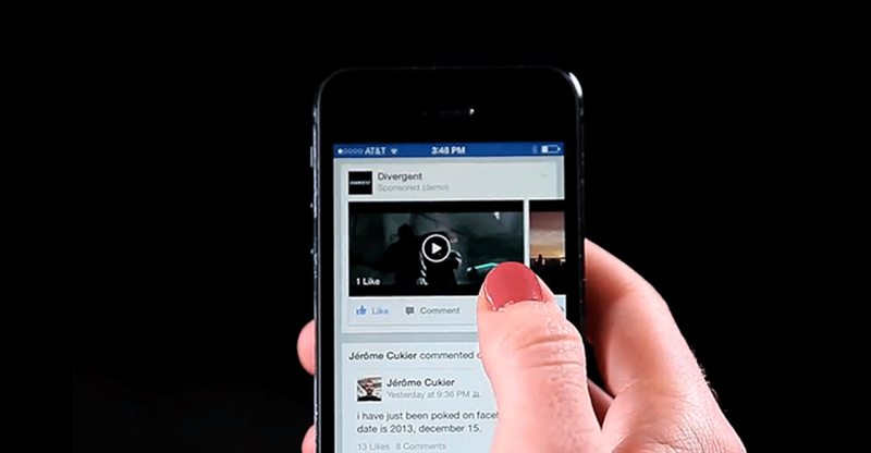 apk para fazer download de videos do facebook