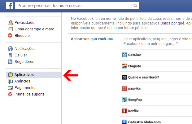 Como Tirar Virus do Facebook