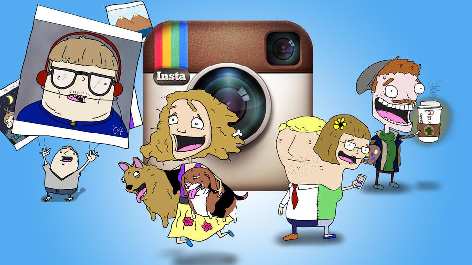 instagram bloquear