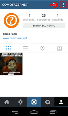 Como Integrar o Instagram com Fan Page do Facebook