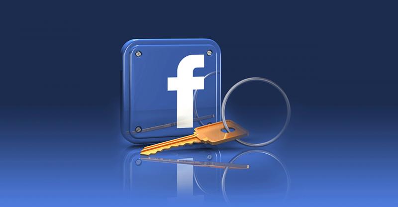 Como Mudar Senha do Facebook