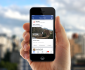 facebook video celular