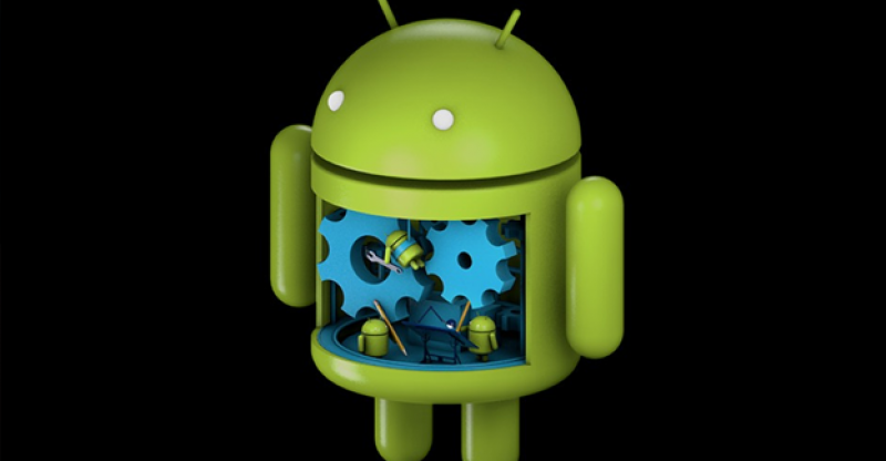 Android data e hora