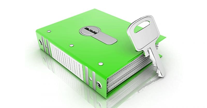 Proteger Arquivos