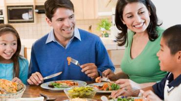 Como Melhorar a Alimentação da Familia