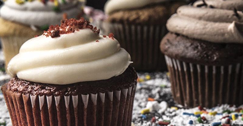 como fazer cupcake