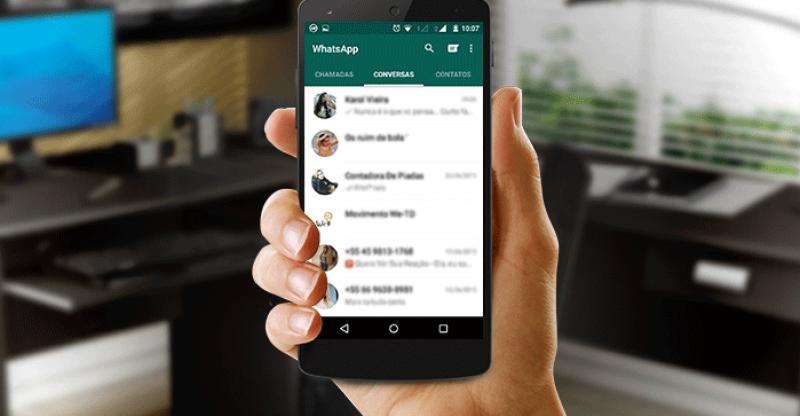 Como Ocultar seu Status de Ultima Conexão no Whatsapp