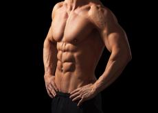como ganhar músculos