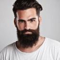 como aliviar a coceira da barba