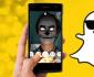 Como Adicionar Efeitos no Snapchat