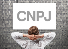 como tirar CNPJ