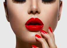 Dicas para Destacar os Lábios