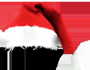 Como Colocar Gorro de Papai Noel na Foto - Como Fazer c5c8cd4aff3