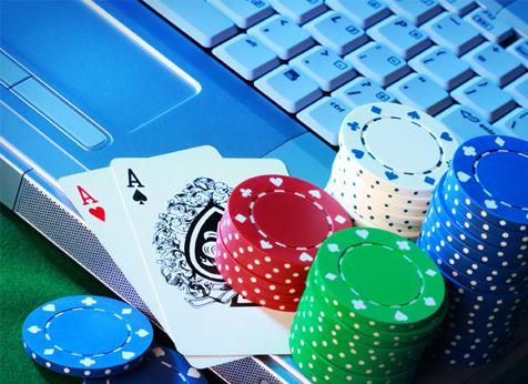 Jogar poker online gratis para iniciantes