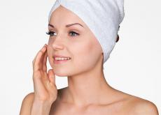 como clarear a pele