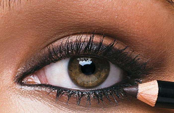 delininear-olhos