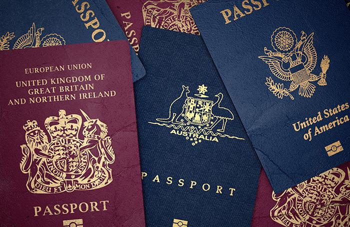 passaporte-intercambio