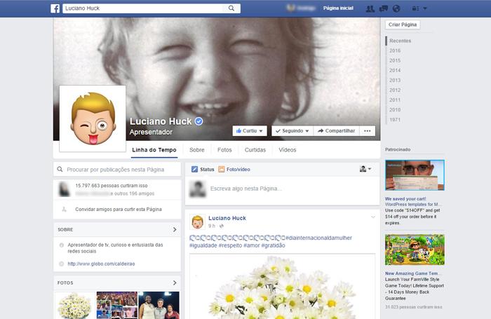 pagina-do-facebook-luciano-huck