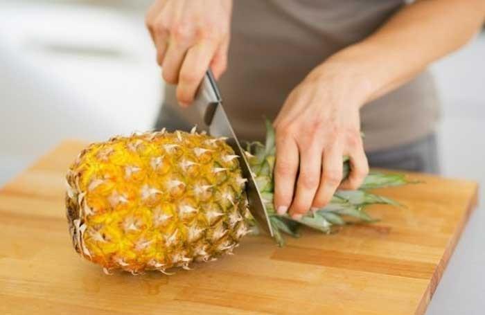 cortar-abacaxi