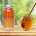 dissolver mel cristalizado