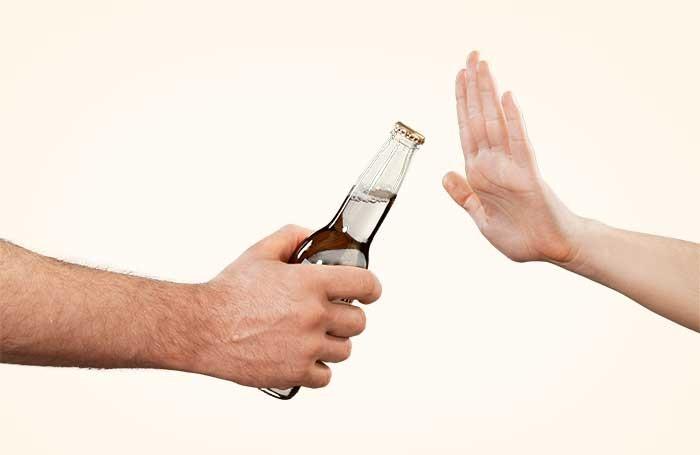 negar-bebida