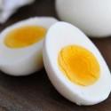 como fazer ovo cozido