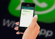mensagens antigas do whatsapp