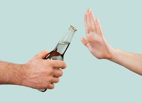 Clínica de tratamento de alcoolismo o preço