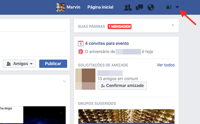 bloquear-convites-de-jogos-facebook-passo-1