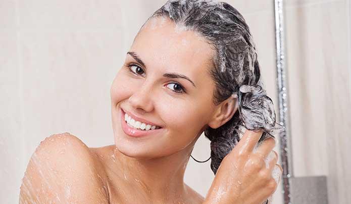 lavar-cabelo