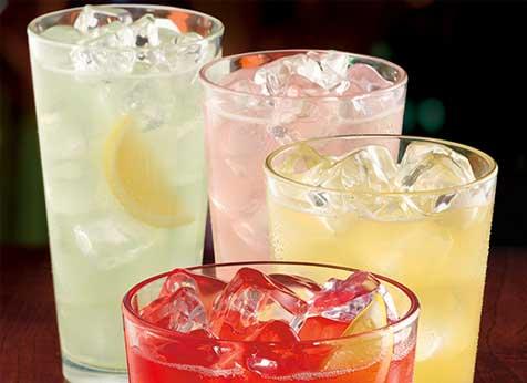 Limonadas Diferentes