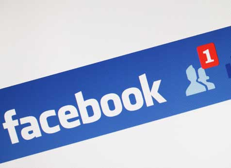 melhores amigos no facebook