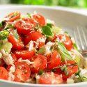 Atum Grelhado com Salada Niçoise