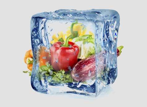 Cozinhar Diretamente da Freezer