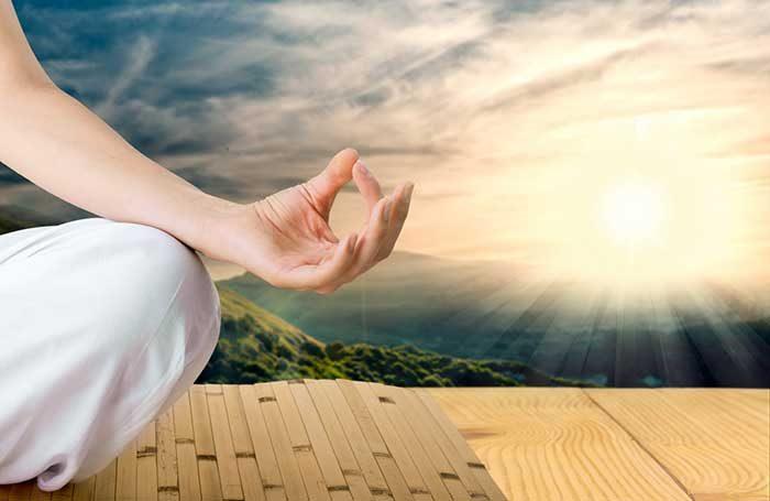 local-meditar