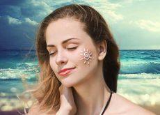 cuidar da pele no verão