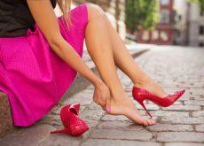 alargar sapatos