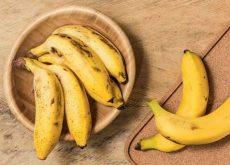 Amadurecer Bananas Rápido